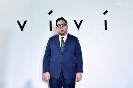 """VIVI Decorative"" เฟอร์นิเจอร์สัญชาติไทย เปิดตัวโชว์รูมและคอลเลคชั่นพิเศษ   ที่ออกแบบโดยดีไซน์เนอร์ชื่อดังของเมืองไทย"