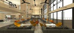 โรงแรม ทินิดี โฮเต็ล แอท บางกอก กอล์ฟคลับ โรงแรมน้องใหม่ ในเครือ เอ็มบีเค โฮเต็ล แอนด์ ทัวร์ริซึ่ม