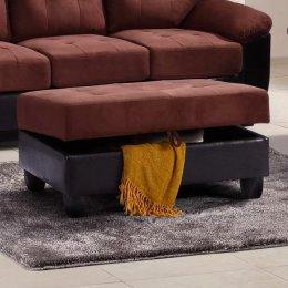 ออตโตมาน 30 สไตล์ ที่จะเปลี่ยนห้องนั่งเล่นของคุณให้เป็นเลานจ์