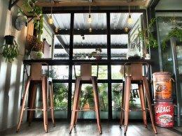 10 ร้านกาแฟปทุมธานี นั่งชิวในบรรยากาศร่มรื่นกับกาแฟรสละมุน