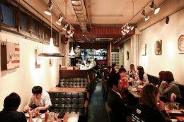 คาเฟ่ 14 แห่งในโตเกียวที่คุณต้องไปเยี่ยมชมอย่างน้อยหนึ่งครั้งในชีวิต Part 2