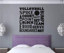 """มาตกแต่ง """"qoutes wall sticker"""" เก๋ๆที่ผนังห้องกันเถอะ"""