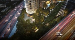 Ideo Mobi พระราม 4 คอนโดใหม่ 0 เมตร จาก MRT คลองเตย (Preview)