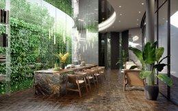 Kawa Haus คอนโดสไตล์รีสอร์ทใน T77 (Preview)