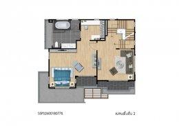 ภัสสร วงแหวน-รามอินทรา บ้านเดี่ยวพรีเมี่ยม 3 ชั้น บนทำเลศักยภาพ (Preview)