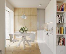 ไอเดียตกแต่งบ้านด้วยสีขาวและไม้ สร้างบรรยากาศแสนสดชื่นและอบอุ่นให้บ้านของคุณ vol.2