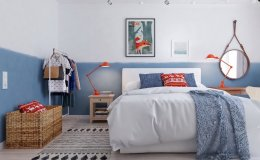 ห้องนอนเจ้าบ้านควรอยู่ทิศไหน ควรปรับอย่างไรให้ถูกหลักฮวงจุ้ย