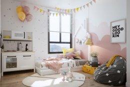 40 ไอเดียแต่งห้องสำหรับเด็กให้น่ารักน่าอยู่ แถมมีสไตล์ที่โดดเด่น