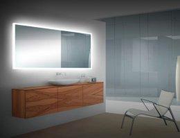 43 กระจกเงาสวยๆ สำหรับตกแต่งห้องน้ำและโต๊ะเครื่องแป้ง