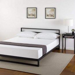 51 เตียงโมเดิร์นแพลตฟอร์ม ที่จะเปลี่ยนสไตล์ห้องนอนของคุณ