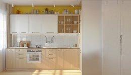 50 การออกแบบชุดครัวดีไซน์สวยล้ำ ในสไตล์ที่เป็นคุณ