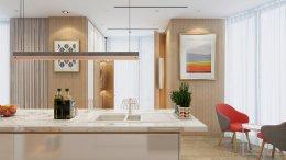 ไอเดียตกแต่งบ้านด้วยสีขาวและไม้ สร้างบรรยากาศแสนสดชื่นและอบอุ่นให้บ้านของคุณ vol.4
