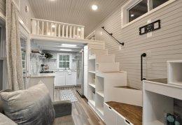 ไอเดียสร้างบ้านจิ๋ว เคลื่อนที่ได้ ในดีไซน์ที่คุณต้องทึ่ง!!