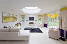 Indoor Skylights: 37 ตัวอย่างบ้านสวยด้วยช่อง Skylights