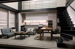บ้านตู้คอนเทนเนอร์ สวยมีสไตล์ใครเห็นเป็นต้องทึ่ง!!