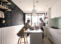 ไอเดียแต่งบ้านแสนน่ารักสำหรับคนชอบทำอาหาร