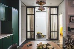 มาแต่งบ้านรับทรัพย์ด้วยโทนสีเขียว-ทอง กันเถอะ