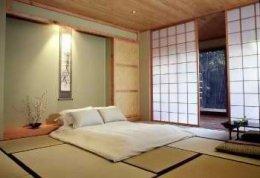 แต่งห้องนอนสไตล์มินิมอลแบบญี่ปุ่นทำยังไงมาดูกัน