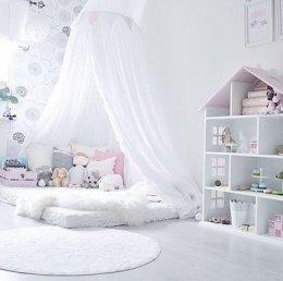 ไอเดียการตกแต่งห้องนอนสวยๆสำหรับสาวน้อย