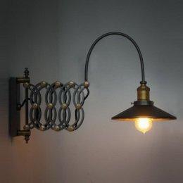 30 การตกแต่งบ้านด้วยโคมไฟสวิงอาร์มแบบติดผนัง