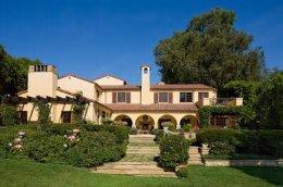 บ้านสไตล์ Mediterranean (เมดิเตอร์เรเนียน)