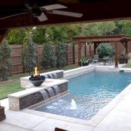 มาดูสระว่ายน้ำในบ้าน ดีไซน์เก๋ไก๋ไม่ซ้ำใคร