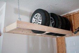 เปลี่ยนโรงจอดรถธรรมดาๆให้เป็น car service ขนาดย่อมๆในบ้าน