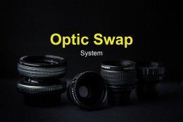 Optic Swap System ของ Lensbaby คืออะไร?