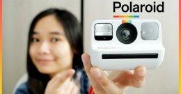 รีวิว Polaroid Go ตัวจิ๋ว เล็กที่สุดในโลก!