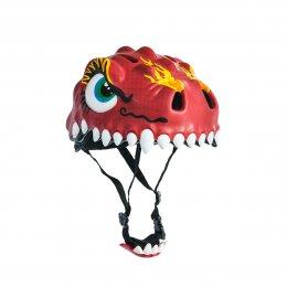 Crazy Stuff Chinese Dragon Helmet (M)