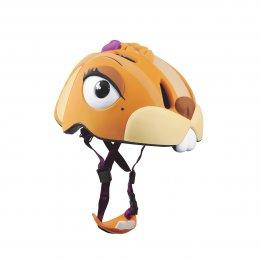 Crazy Safety Chipmunk Helmet