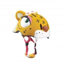 Crazy Stuff Leopard Helmet