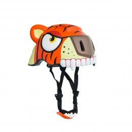 Crazy Stuff Tiger Helmet
