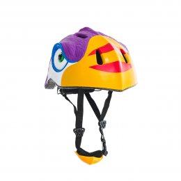 Crazy Stuff Tucan Helmet (M)