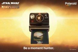 ใหม่! Polaroid x The Mandalorian™