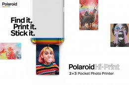 Polaroid Hi•Print 2×3 Photo Printer