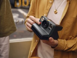 Polaroid unveils a new look for the new decade