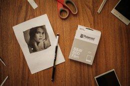 วิธีทำ Polaroid Emulsion Lift อย่างง่าย