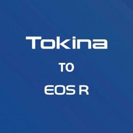 เลนส์ Tokina กับ อะแดปเตอร์ EF-EOS R