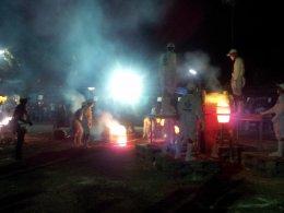 งานมหาบุญมหาทานรัตนตรัยบูชา 28พ.ย.-01ธ.ค.2554