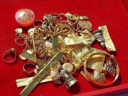 พิธีหล่อพระพุทธรูปทองคำ พระพุทธธรรมธาตุสันติพุทธะอนันตะคุณจิตธารณี 19 พ.ค.2556