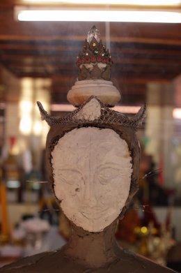 พระเจ้าทันใจองค์ที่ 18 : พระเจ้าอินทร์หอมป๋าระมีสุวรรณจำปาจักรพรรดิ์ทันใจ