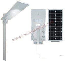 ตอน SOLAR CELL hi-view Solar street Light