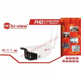 ตอน กล้องวงจรปิด Hiview World Class Technology