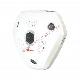 ตอน สอนการตั้งค่าออนไลน์ของกล้อง VR Camera