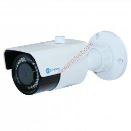ตอน กล้องวงจรปิด hi-view Camera Star Light แนะนำเมนู OHD