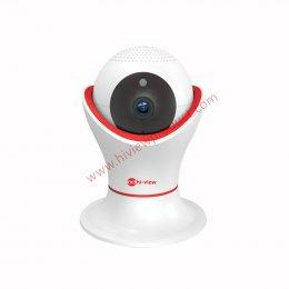 ตอน กล้องวงจรปิดโรบอร์ท ROBOT 2 MP รุ่น HP-Robot20-2