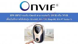 คู่มือการใช้งาน Video Doorbell Hiview