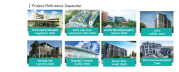 Capacitors Bank (Cap bank)