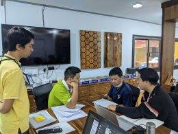 วิทยาลัยชุมชนแพร่จัดกิจกรรมอบรมเชิงปฏิบัติการ